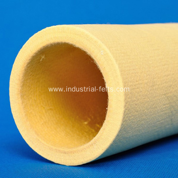 Kevlar Roller Sleeves Fabric For Run-out Table